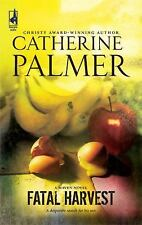Fatal Harvest by Catherine Palmer (2009, Paperback)