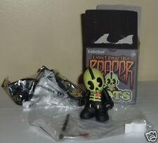 Kidrobot Bots ~ Don't Fear the Reaper