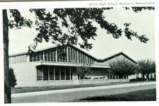 Manheim PA x The Senior High School