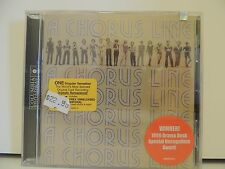 SEALED ! A Chorus Line CD Org. Broadway Cast Rec'g- SK 65282 (re-mastered), 1998
