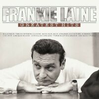 FRANKIE LAINE - GREATEST HITS   VINYL LP NEW!