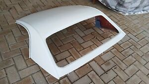 Triumph Herald 1960 Coupe Roof - ROOF ONLY