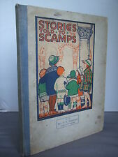 Stories Told to the Scamps by Rev S C Woodward HB Illustrated