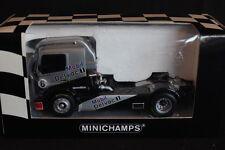 Minichamps Mercedes-Benz Actros Race Truck 1998 1:43 #6 Steve Parish (GBR) (JS)