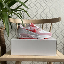 Nike Air Max 90 Valentines Day UK8 - brand new in box!