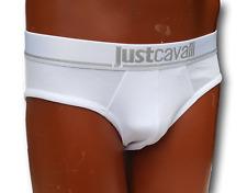 Slip Just Cavalli Uomo Bianco 78154 VI - XL