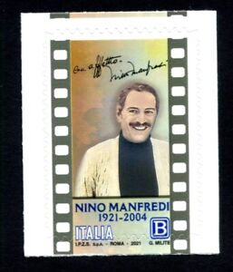2021 - francobollo Nino Manfredi - varietà - fustellatura spostata (1)