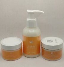 Serious Skin Care C Clean Cleanser C Scrub C Mask Anti Aging No Wrinkle Lot of 3