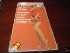 COSMOPOLITAN VOL 3 CD LONGBOX SEALED 1992