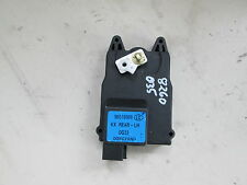Zv Actuator Tailgate Chevrolet/Daewoo Nubira Estate Year Built 03 96518906
