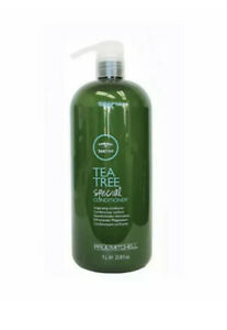 Paul Mitchell Special Conditioner 33.8 Oz / 1L Free Pump