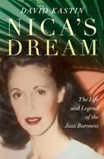 Nica's Dream: The Life and Legend of the Jazz Baroness-ExLibrary