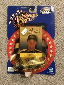 #55 KENNY WALLACE - NASCAR RACERS CHEVY MONTE CARLO - WINNERS CIRCLE 2000 - 1:64