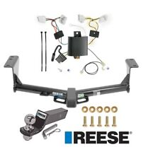 "Reese Trailer Tow Hitch For 15-19 Nissan Murano Complete w/ Wiring and 2"" Ball"