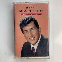 Dean Martin Capitol Collector's Series (Cassette)