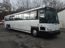 1999 Mci 55 passenger bus
