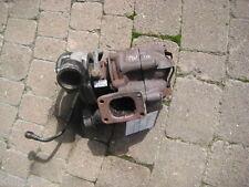 Turbolader Komplett - 466856 Fiat Palio  CF1138E