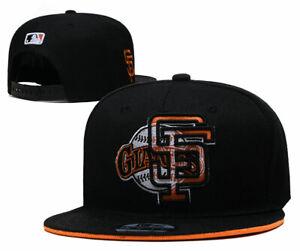 San Francisco Giants #1.3 NFL CAP HAT New Era 59Fifty Snapback