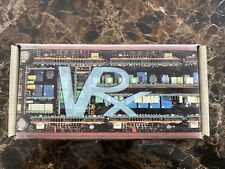 Audison VRX PC36 Filter Crossovers