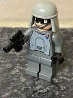 LEGO STAR WARS GENERAL VEERS MINI FIGURE VGC