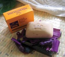 Shea Butter Soap with Lavender & Wildflowers