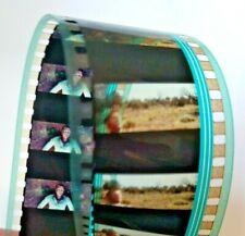 COWBOYS & ALIENS 35mm FILM TRAILER - Daniel Craig Sci Fi Wild West Action Movie