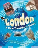 London: A Time Du Voyageur Guide Livre de Poche Moira Papillon