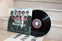 Lp vinyl. The Yardbirds - london 1963, the first recording !  (1981)