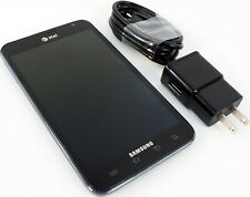 Samsung Galaxy Note SGH-I717 - 16GB - Black (AT&T) Smartphone