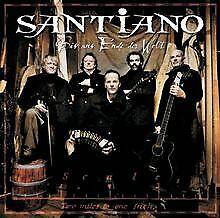 Bis ans Ende der Welt von Santiano | CD | Zustand sehr gut