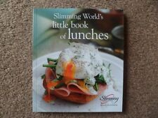 Slimming World's Little Book Of Lunches - Extra Easy Recipe Cook Book