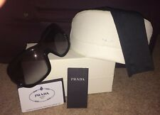 Prada Oversized Women's Classic Sunglasses - New In Case