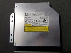 Dell Optiplex 9020 AIO Disk CD DVD Drive writer 0V6N3J Model UJ8E1 Bezel