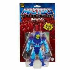 Masters of the Universe Skeletor 5.5 inch Action Figure - GNN88