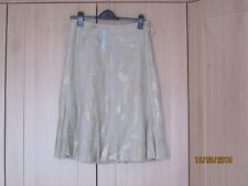 New With Tags Ladies Linen Skirt - Size 10 - Per Una