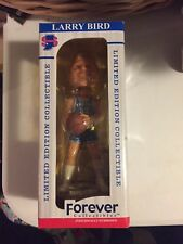 FOREVER DONATOS LARRY BIRD INDIANA STATE SYCAMORES BOBBLE HEAD