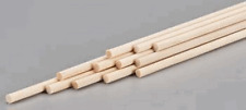 WOOD DOWEL 1/8 X 36in (25) BWS5401