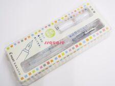 Pilot Kakuno Triangular Shaped Grip Smiling Fountain Pen+ 7 Ink Cartridges, NCEF