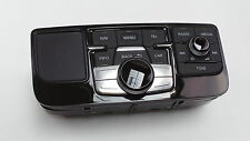 AUDI a8 s8 4h MMI 3g frontale touch touchpad 4h1919600d/4h1 919 600 D