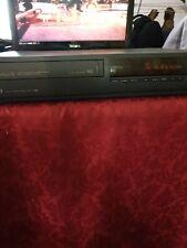 More details for akai vhs video cassette recorder vs-f200 player