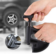 Universal Tire Changer Bead Clamp Drop Center Rim Clamp Tyre Hunter Hand Tool GL
