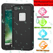 Swimming Waterproof Shockproof Snow Proof Case Cover For Apple iPhone 6s Plus