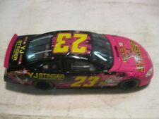 Nascar #23 Kenny Wallace Stacker 2 YJ Stinger Dodge 124 Scale Diecast 2003 dc635