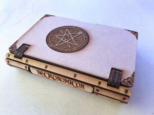 Cthulhu Necronomicon Book Box.   Unusual Keepsake.