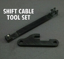Shift Cable Replacement  Adjustment Tool Set For OMC Cobra 914017 915271 90580