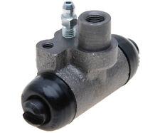 Drum Brake Wheel Cylinder-Element3 Rear Raybestos WC370214