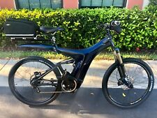 2012 Optibike 850R Rohloff Gearbox. Very Good Condition.