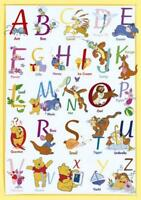 Winnie the Pooh : Alphabet - Maxi Poster 61cm x 91.5cm new and sealed