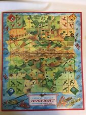 DOGFIGHT ~ Air Battle Game WWI ~ Board Game 1963 ~ Replacement Pieces Parts