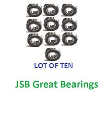 (Ten) 6205-2RS 6205RS 6205-RS C3 bearing HCH Premium quality bearings 6205
